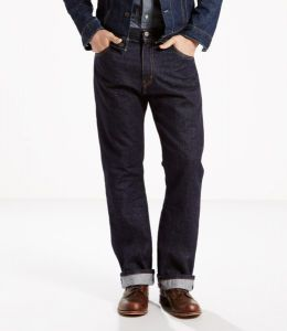 Levi's® 517™ Bootcut Jeans - Rinse