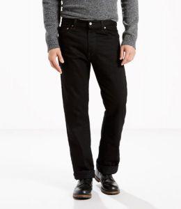 Levi's® 517™ Bootcut Jeans - Black