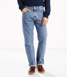 Levi's® 517™ Bootcut Jeans - Med Stonewash