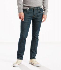 Levi's® 511™ Slim Stretch Jeans - Rinsed Playa