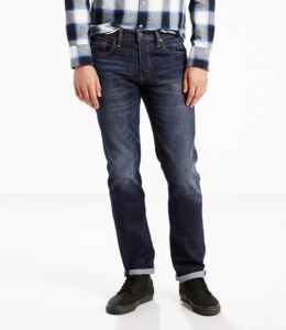Levi's® 511™ Slim Stretch Jeans - Sequoia