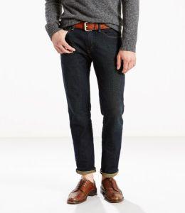 Levi's® 511™ Slim Stretch Jeans - Clean Dark