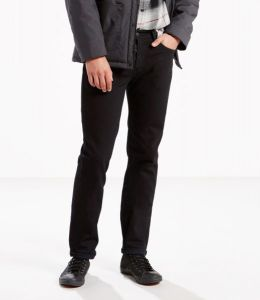 Levi's® 511™ Slim Stretch Jeans - Black Stretch