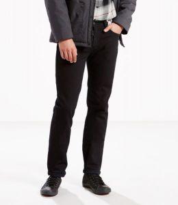 Levi's® 511™ Slim Stretch Jeans - Black Stretch