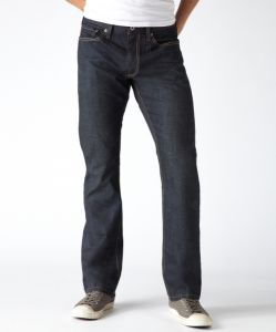 Levi's® 514™ Straight Jeans - 3D Coated
