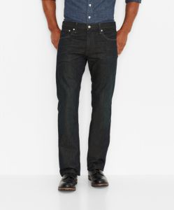 Levi's® 527™ Slim Bootcut Jeans - Fume