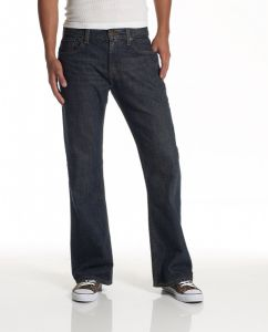 Levi's® 527™ Slim Bootcut Jeans - Eagle