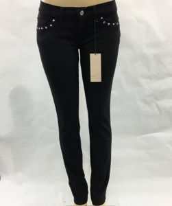 LEVI'S® 524™ Styled Skinny Bootcut Jeans w/Studs
