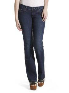 LEVI'S® 524™ Bootcut Embellished Back Pocket Jeans
