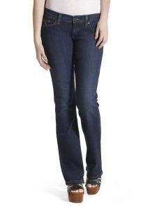 LEVI'S® 524™ Bootcut Embellished Back Pocket Jeans