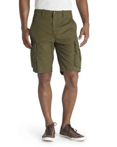 LEVI'S® ACE Cargo Shorts - Ivy Green