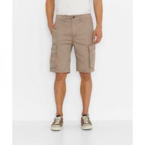 LEVI'S® ACE Cargo Shorts – Timberwolf Tumbled