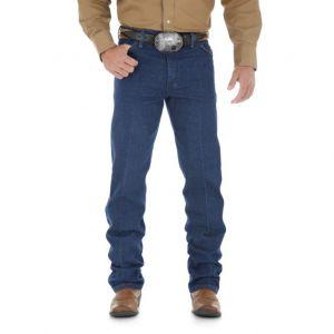 WRANGLER® Cowboy Cut® Original Fit Jean - Prewashed Indigo