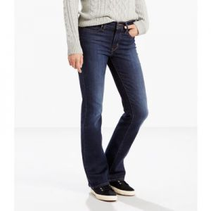 Levi's® Slimming Boot Cut Jeans