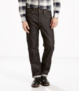 Levi's® 527™ Slim Bootcut Jeans - Tainted Black