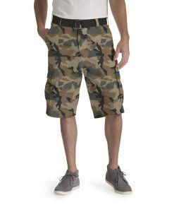 LEVI'S® Squad Belted Cargo Shorts – Elmwood Gridley Camo
