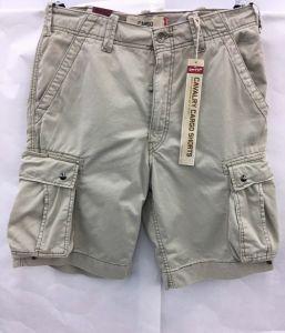 LEVI'S® Cavalry Cargo Shorts – Khaki