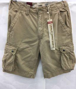 LEVI'S® Cavalry Cargo Shorts – Military Khaki