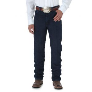 WRANGLER® Cowboy Cut® Slim Fit Jean - Nightfire