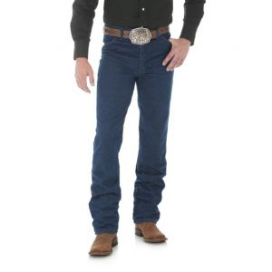 WRANGLER® Cowboy Cut® Slim Fit Jean - Prewashed Indigo - Big & Tall