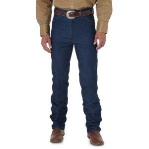 WRANGLER® Cowboy Cut® Stretch Slim Fit Jean - Indigo